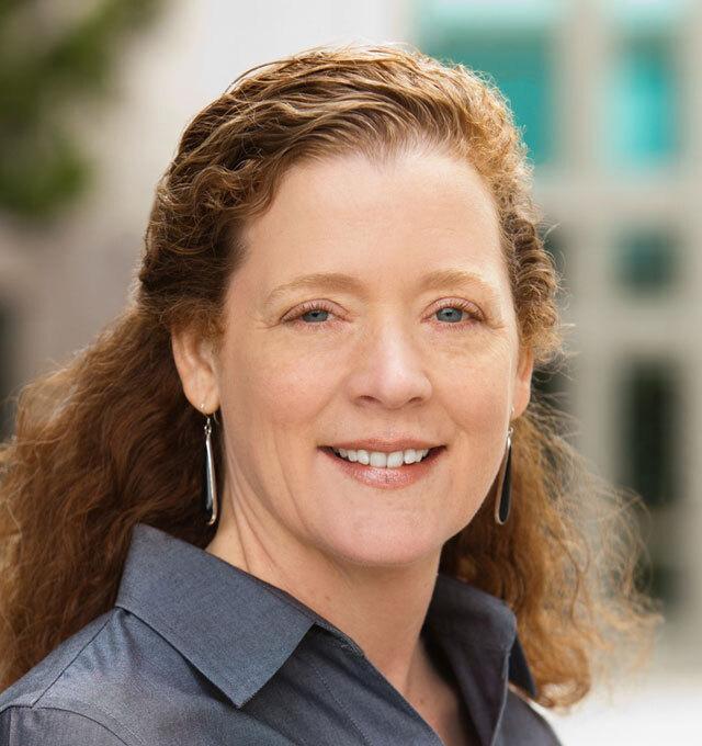 Melissa Starovasnik, Ph.D.