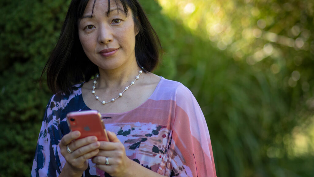 Covid-19 expert Akiko Iwasaki fights a different virus: sexism in science