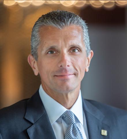 David Cordani