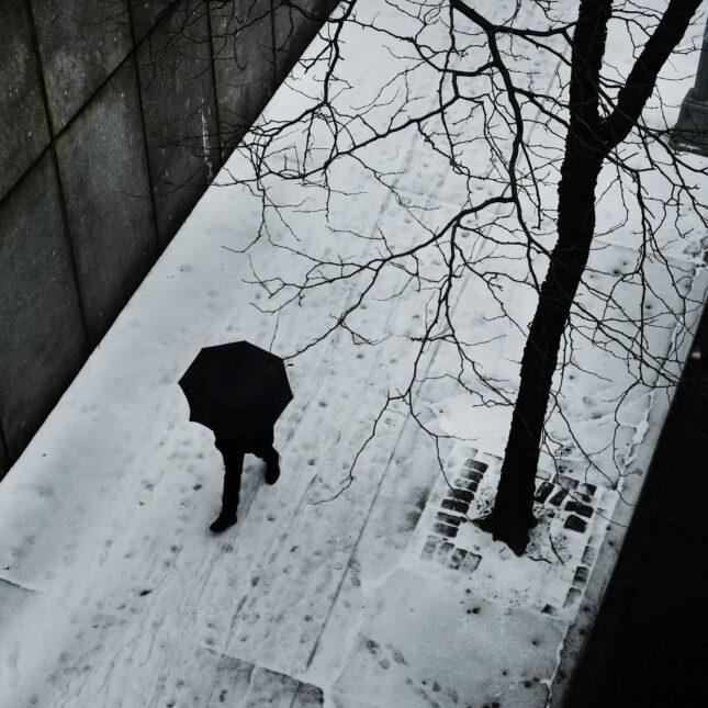 NY snow & sleet