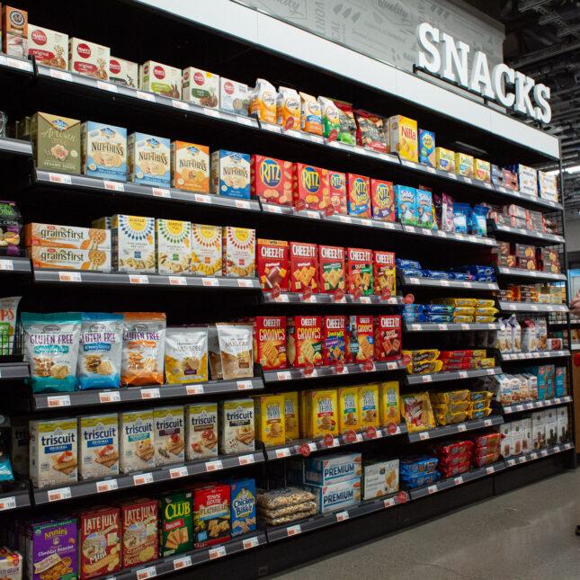 snack aisle salt sodium