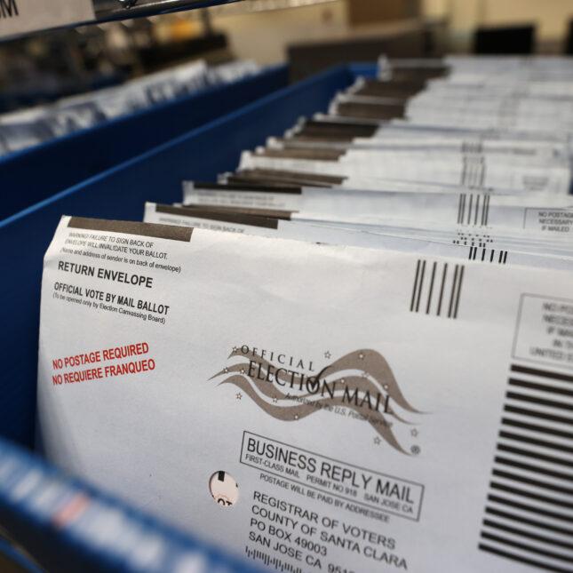 California ballot measure