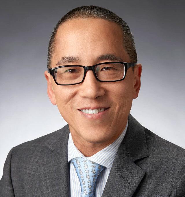 Dean Li, M.D. Ph.D.