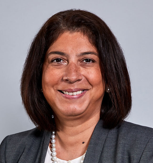 Reshma Kewalramani, M.D.