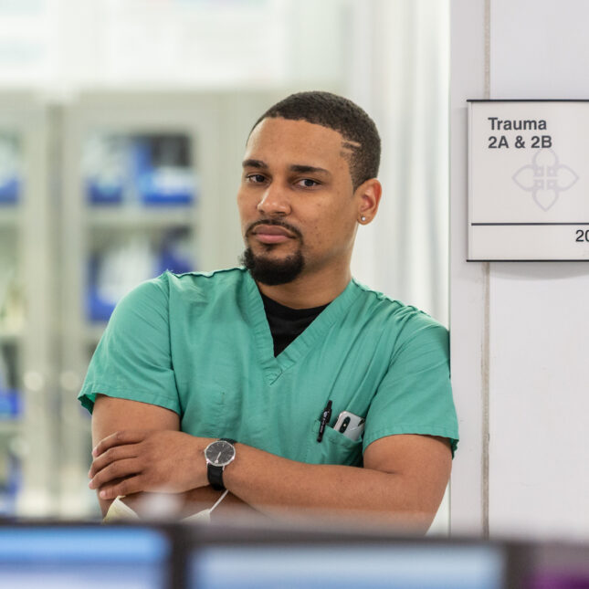 Dr. Joseph Gallien 01