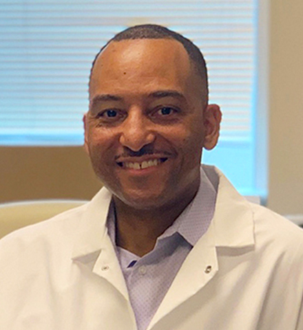 Tshaka Cunningham, Ph.D.