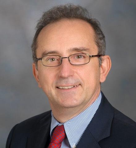 Giulio F. Draetta, M.D., Ph.D.,
