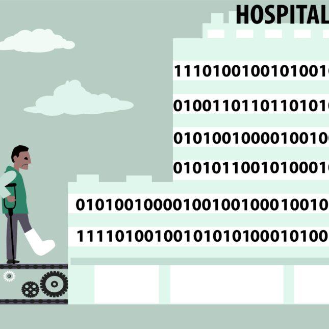 Data Hospital artificial intelligence