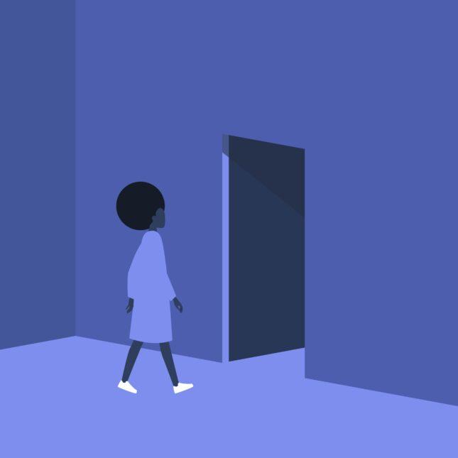 opening the door to diversity