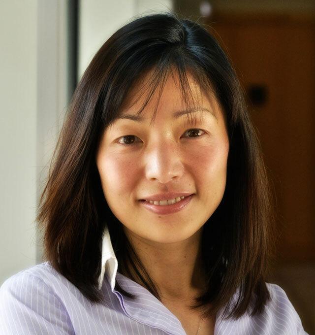 Akiko Iwasaki, Ph.D.