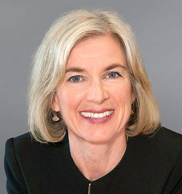 Jennifer A. Doudna, Ph.D.