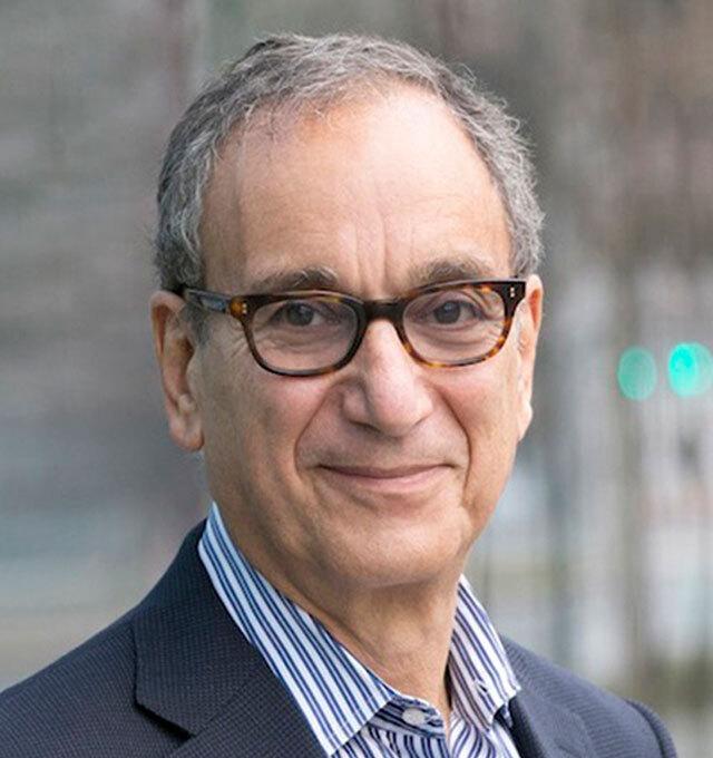 George Scangos, Ph.D.