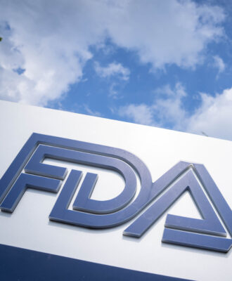 FDA sign FDA commissioner