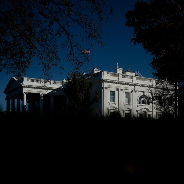 White House 11/4