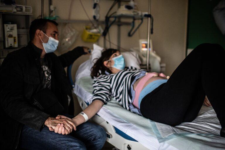 Vaccine - pregnancy