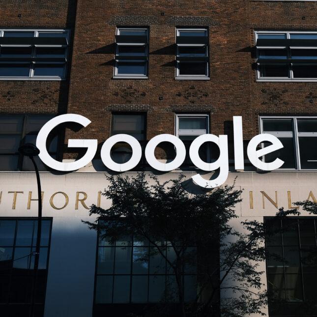 Google-Manhattan,NY