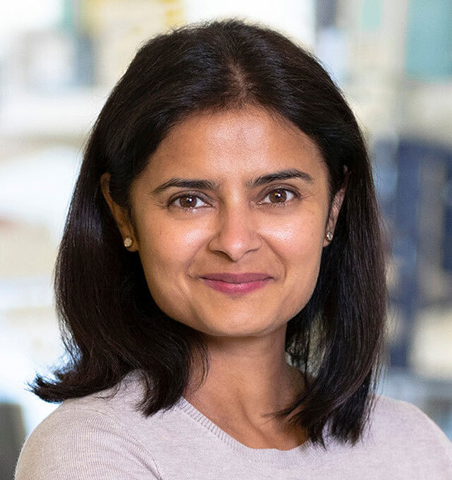 Priti Hegde, Ph.D.