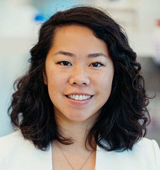 Janice Chen, Ph.D.