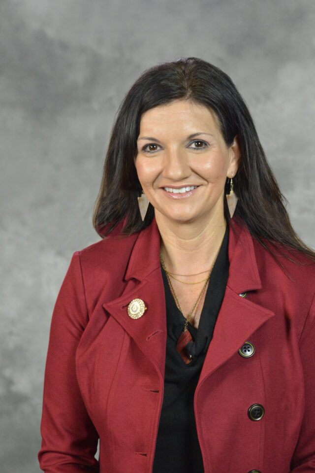 Lisa Pivec