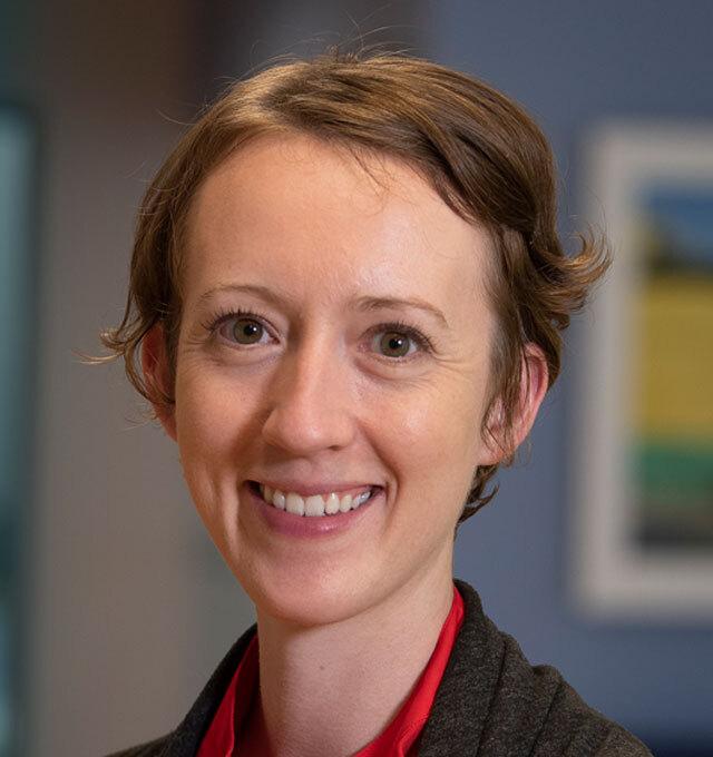 Caitlin M. Rivers, Ph.D.
