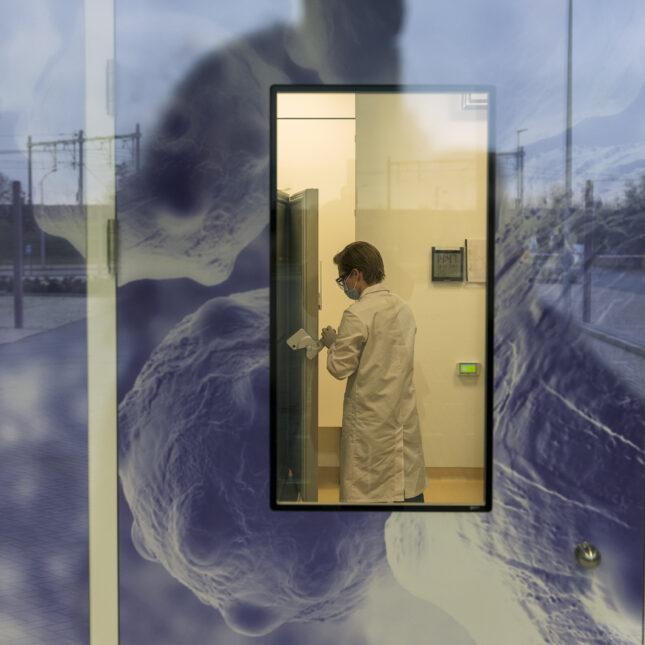 Pieter van Hengel/Kite Pharma