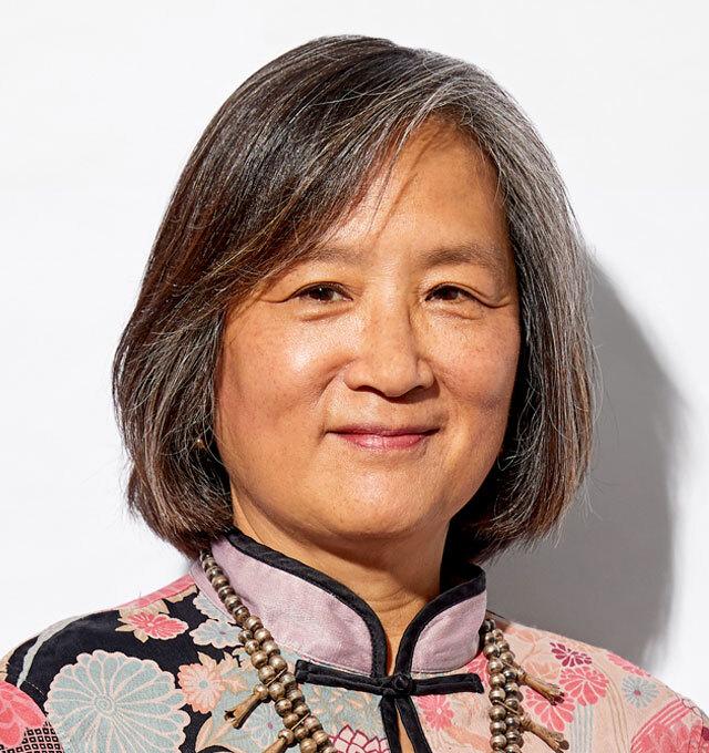 Pearl Huang, Ph.D.