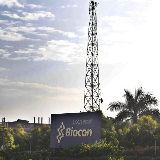 Biocon drug regulator