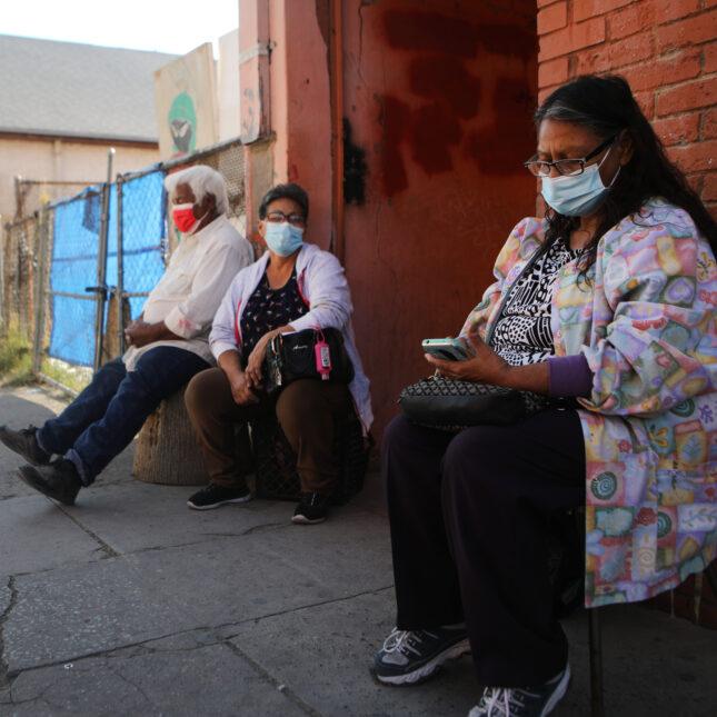 El Paso Coronavirus Cases vaccine