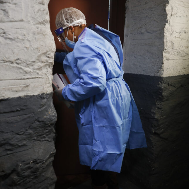 NY Visiting Nurses