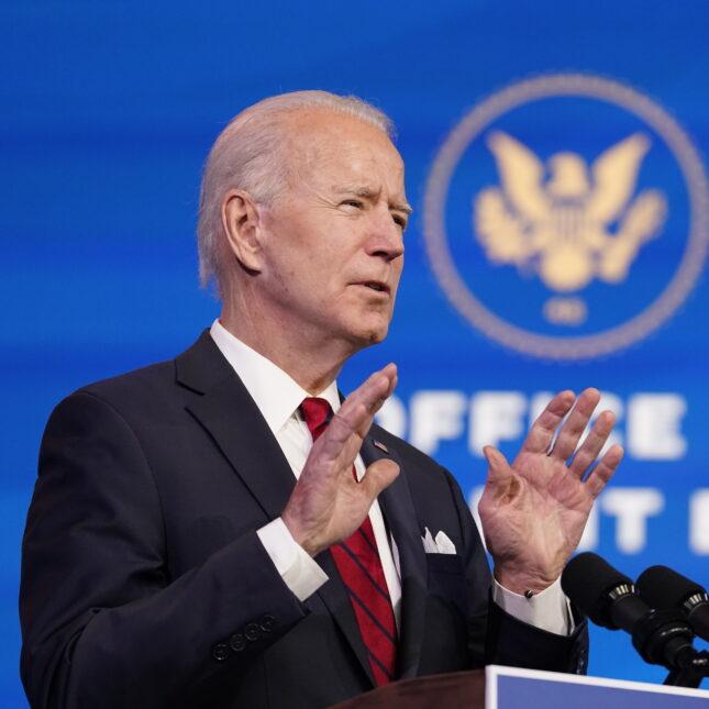 1/15 Joe Biden