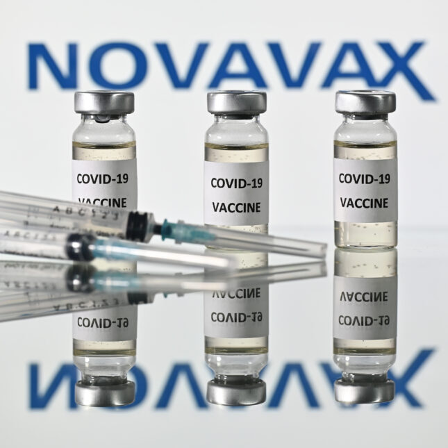 novavax photo illo