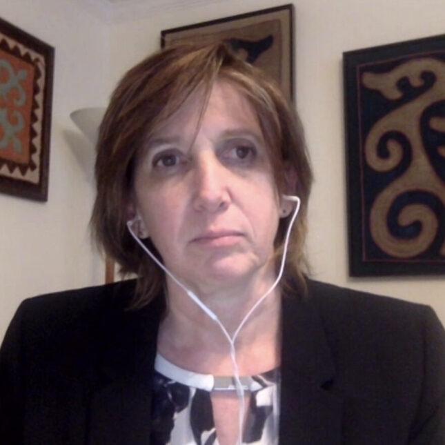 1/5 STAT Convo -- Nancy Messionner