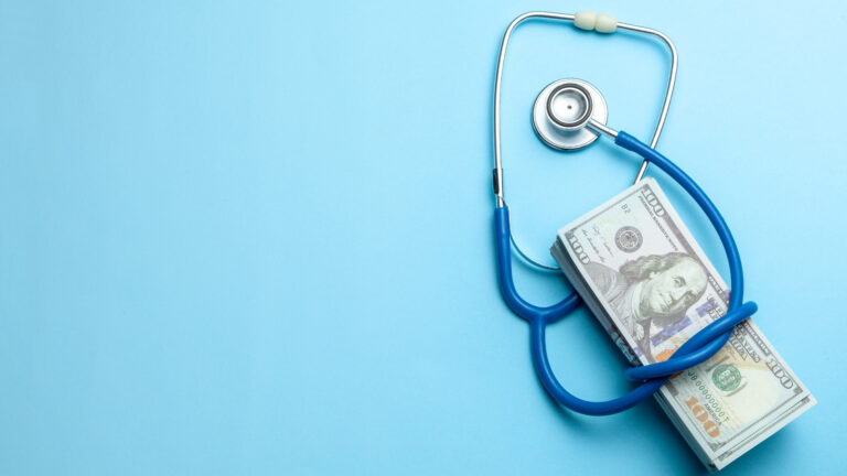 Debt from attending an elite medical school shouldn't keep new doctors from working in underserved areas
