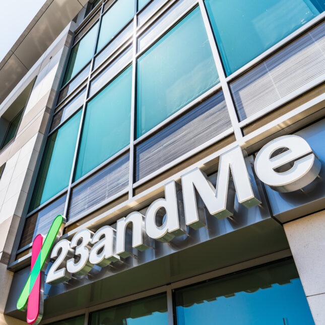 23andme office