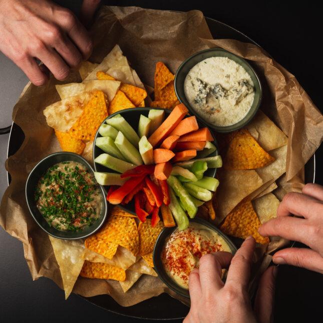 Super Bowl chips