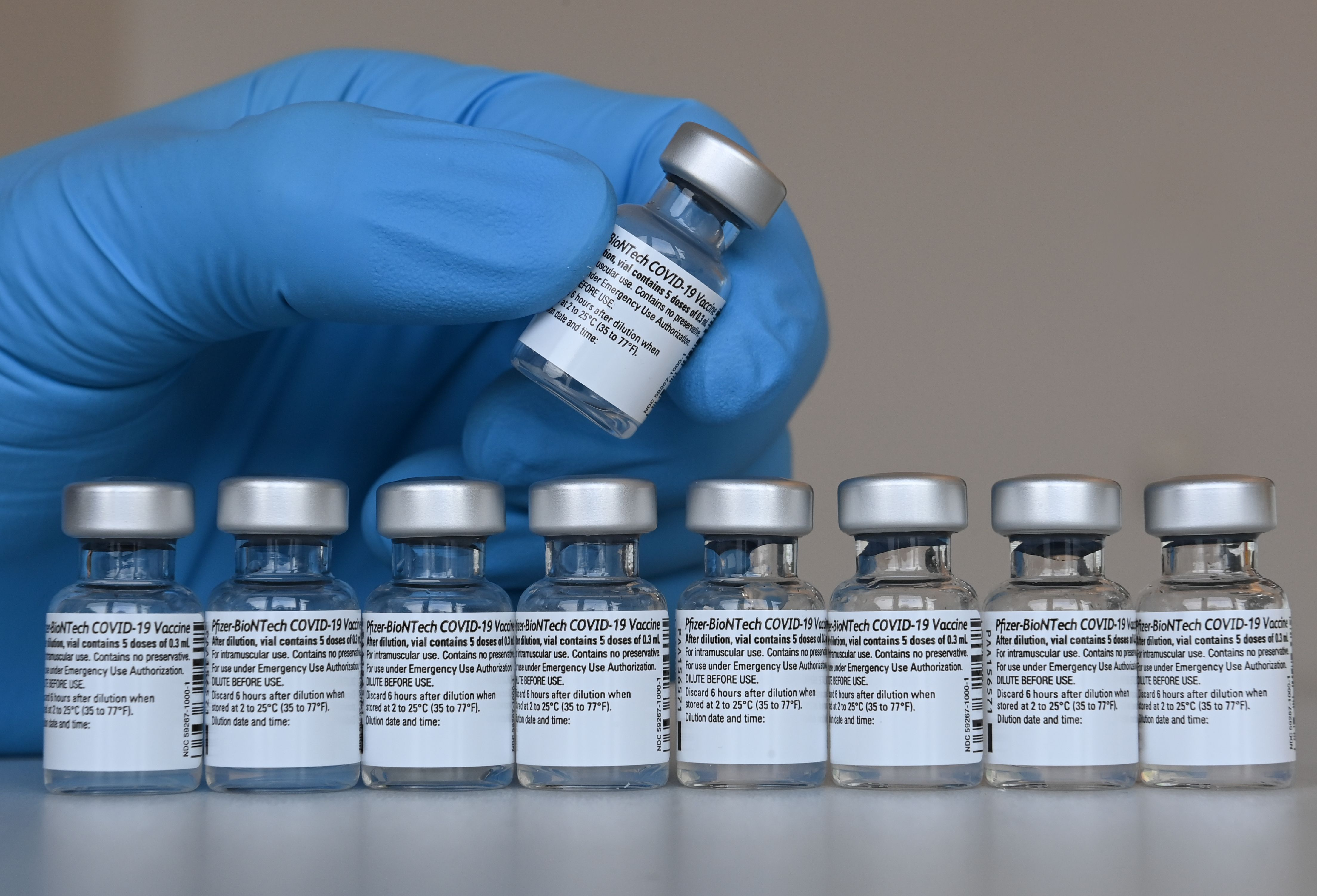 Employers Can T Require Covid 19 Vaccination Under An Eua Stat