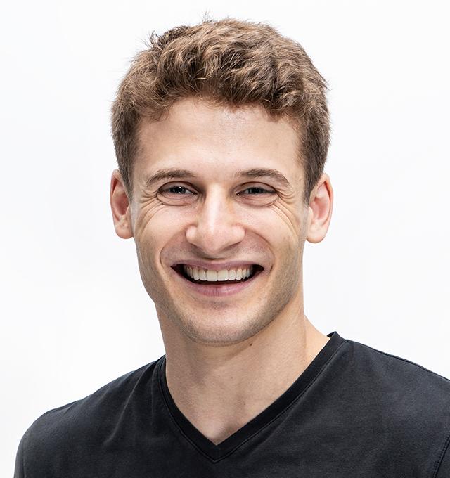 Zach Reitano
