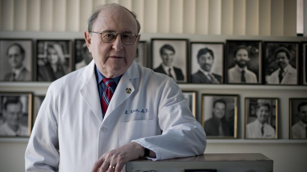 www.statnews.com: Remembering Bernard Lown: physician, activist, Nobel Prize winner