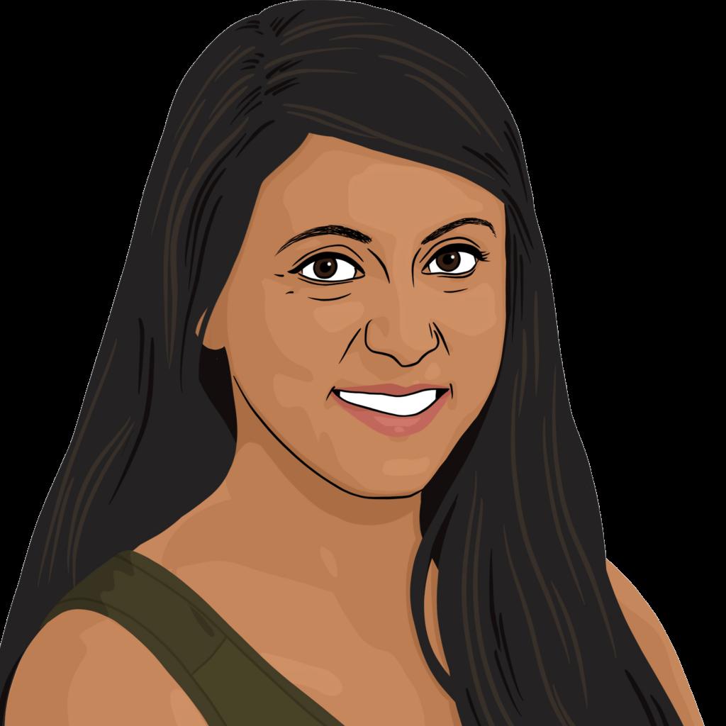 Meghana Keshavan