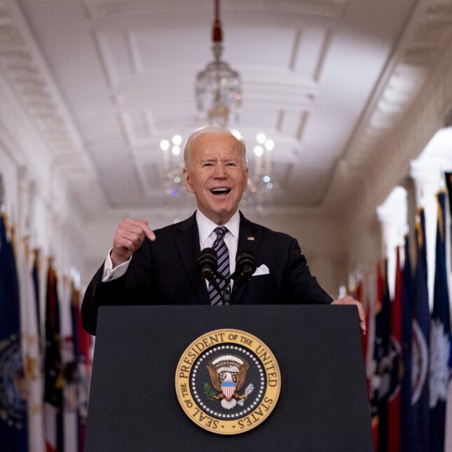 3/11 Joe Biden