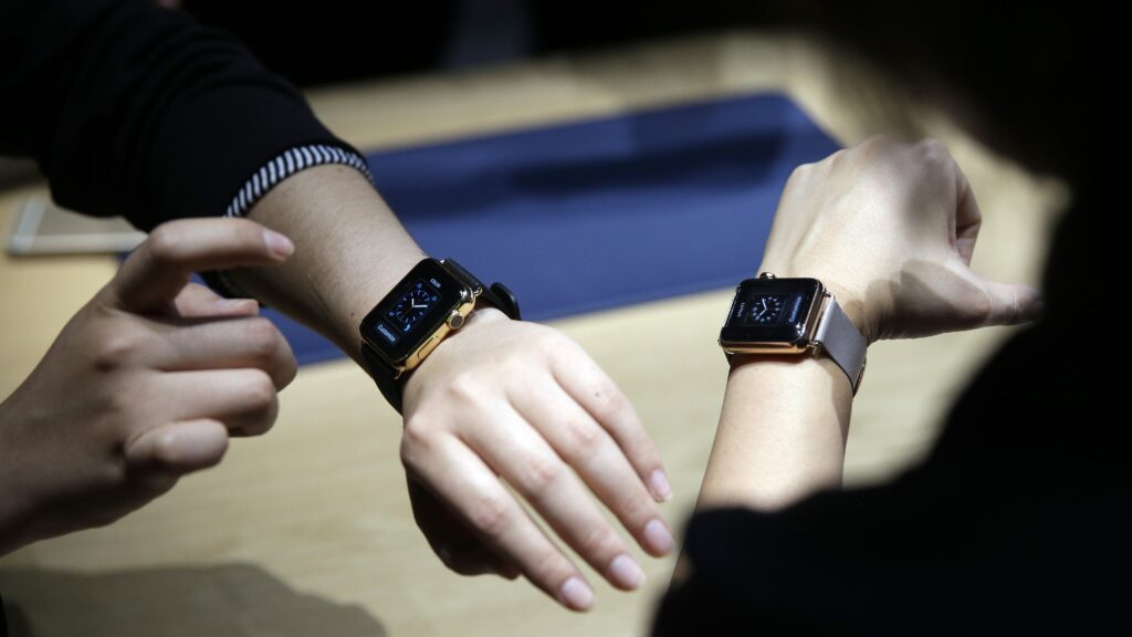 Apple Watch research plows ahead, revealing the device's health potential