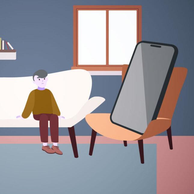 Kids mental health apps