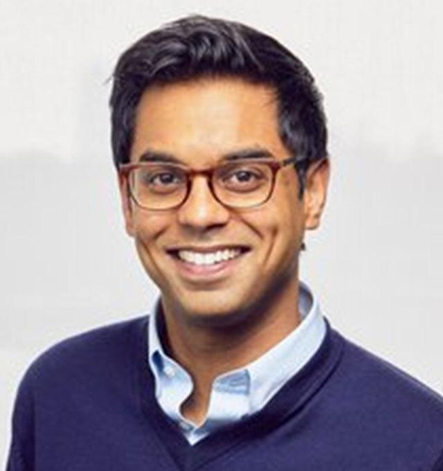 Alan Karthikesalingam, M.D., Ph.D.