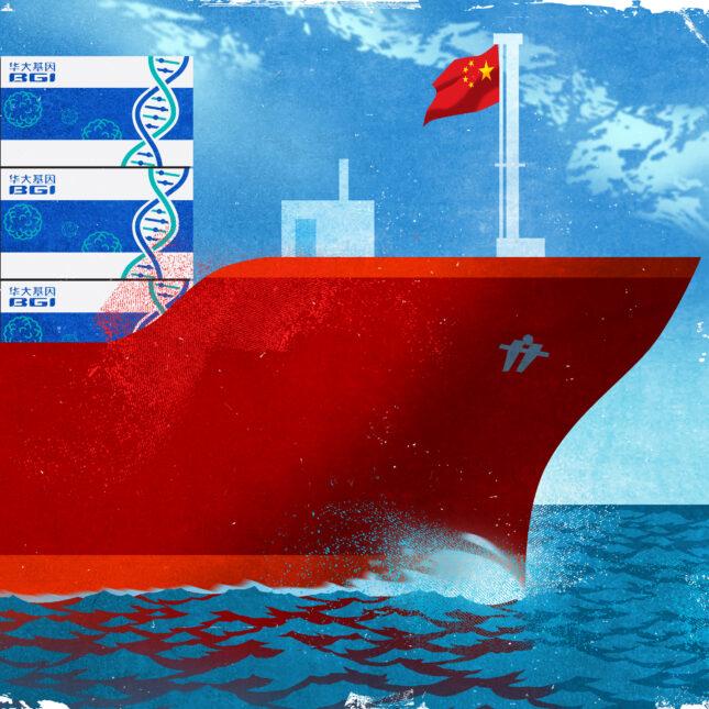 BGI Chinese-test-ship2