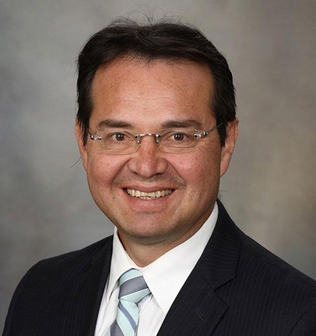 Francisco Lopez-Jimenez, M.D., M.B.A.