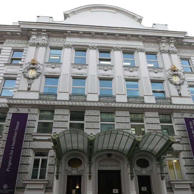 Medical University in Vienna