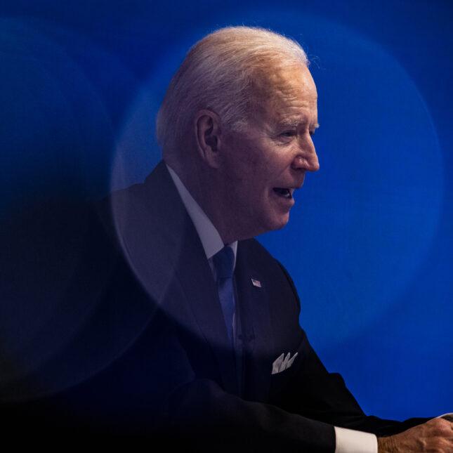 Joe Biden 3/8