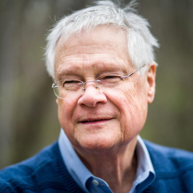 Peter Maercklein