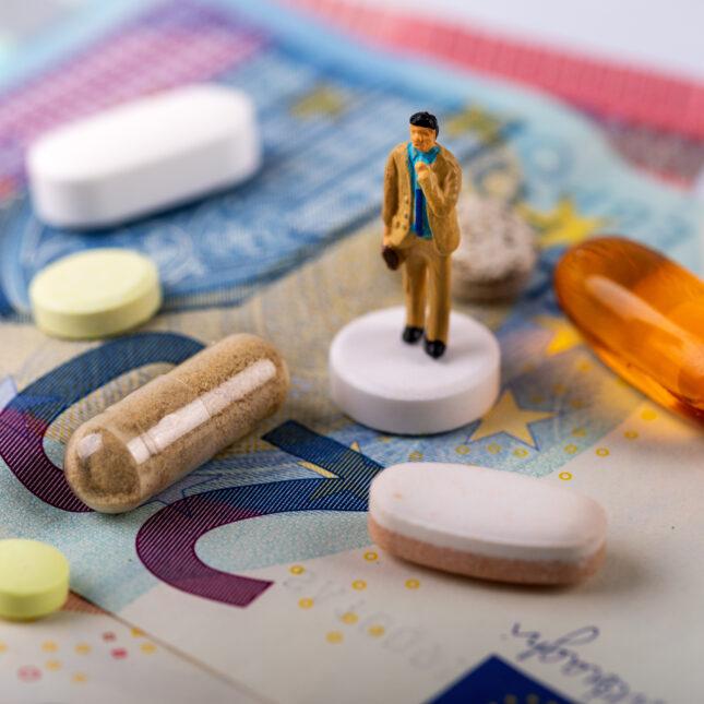 pills & euros