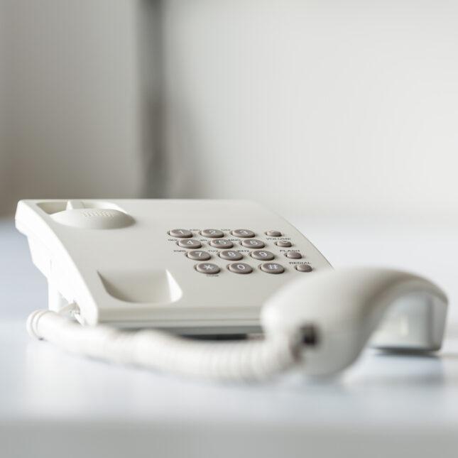 telephone-only telehealth